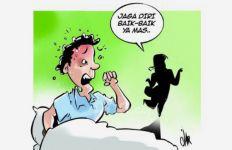 Istri Tak Betah Punya Suami Penyakitan Gampang Marah - JPNN.com