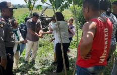 Ari Rifaldi Gantung Diri Setelah Tiga Hari Tinggal di Rumah Kosong - JPNN.com