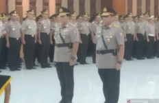 Komjen Gatot Eddy Pramono Resmi Dilantik Jadi Wakapolri - JPNN.com