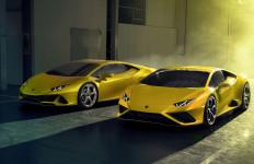Lamborghini Huracan EVO Dapat Opsi Penggerak Roda Belakang - JPNN.com