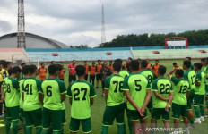 Sejumlah Pemain Anyar Tampil di Latihan Perdana Persebaya - JPNN.com