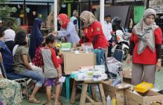 Kemnaker Bentuk Posko Kesehatan bagi Warga Korban Banjir - JPNN.com