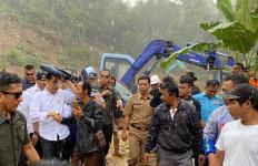 Puji Kinerja Jokowi, Kini Komisi VIII Akan Revisi UU Penanggulangan Bencana - JPNN.com