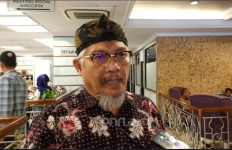 MS Kaban Sebut Penyelesaian soal Natuna Ada pada Jokowi, Bukan di Prabowo atau Luhut - JPNN.com