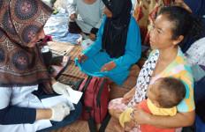 Banjir Surut, Penyakit Datang - JPNN.com