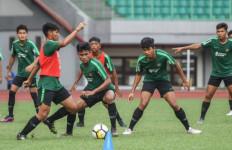 Mulai TC, Pemain Timnas Indonesia U-16 Akui Harus Tingkatkan Kondisi dan Performa - JPNN.com