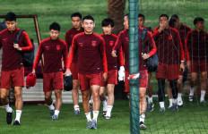 Pakar Nilai Pemain Sepak Bola Asal Tiongkok Kurang Bermutu - JPNN.com