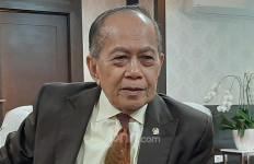Pasien Positif Covid-19 di Indonesia Makin Meningkat, Syarief Hasan Bilang Begini - JPNN.com