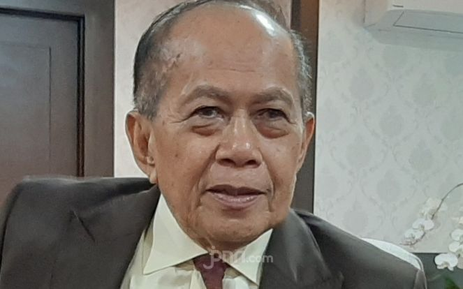 Utang Luar Negeri RI Membengkak, Syarief Hasan Pertanyakan Komitmen Pemerintahan Jokowi