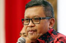 Hasto Kristiyanto Merasa Jadi Korban Media - JPNN.com