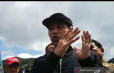 Dituding Membangun Dinasti Politik, Ini Reaksi Jokowi - JPNN.com