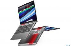 Lenovo Luncurkan Laptop Bertema Ducati - JPNN.com