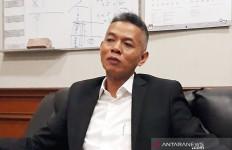 Ketua KPU: Wahyu Dikeluarkan dari Pesawat - JPNN.com