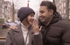 Bukan karena Ingin Nikah, Ini Alasan Tunangan Cita Citata Masuk Islam - JPNN.com