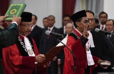 Daniel Yusmic Identifikasi Alasan Dipilih Presiden Jadi Hakim Konstitusi - JPNN.com