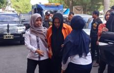 Reaksi Anak Hakim PN Medan Jamaluddin setelah Tahu Ibunya Dalang Pembunuhan Sang Ayah - JPNN.com