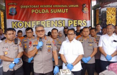 Kapolda Sebut Motif Pembunuhan Hakim Jamaluddin karena Persoalan Keluarga - JPNN.com