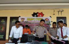 Pembunuh Purnawirawan TNI Ini Terancam Hukuman 15 Tahun Penjara - JPNN.com