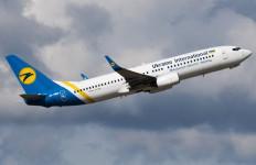Pesawat Maskapai Ukraina Jatuh Ditembak Rudal Iran? - JPNN.com