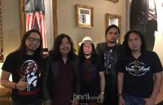 Powerslaves Gaet Pesinetron Anak Langit di Konser 'Hanya Kamu' - JPNN.com