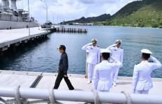 5 Berita Terpopuler: Jokowi ke Natuna hingga PA 212 Minta Prabowo Subianto Dicopot - JPNN.com