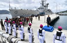 Tiongkok Sengaja Memancing RI Kerahkan Kapal Perang ke Natuna - JPNN.com