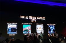 Kemenlu Gelar Anugerah Adam Malik Award 2020 - JPNN.com