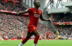Sadio Mane jadi Raja Afrika 2019 - JPNN.com
