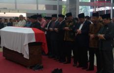 Senator Chaidir Djafar Meninggal Dunia, DPD RI Berduka - JPNN.com