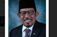 Berita Duka, Senator DPD dari Maluku Utara Chaidir Djafar Meninggal Dunia - JPNN.com