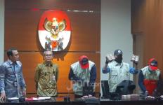 Lima Orang Ini Turut jadi Tersangka di KPK Bersama Bupati Sidoarjo - JPNN.com
