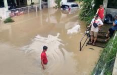 Wilayah Ini Masih Terendam Banjir dan Tertutup Lumpur - JPNN.com