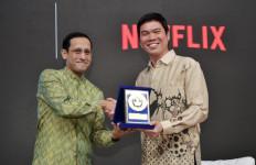 Sosialisaikan Pancasila ke Milenial, Kemendibud Gandeng Netfix - JPNN.com