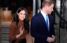 Mundur dari Kerajaan, Ini yang Ingin Dilakukan Pangeran Harry - JPNN.com