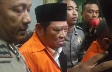 Kalimat Singkat Bupati Sidoarjo saat Digelandang ke Rutan KPK - JPNN.com