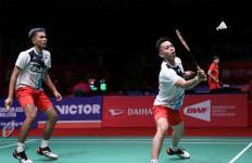 8 Besar Malaysia Masters 2020: Fajar/Rian Tantang Minions, Daddies Ketemu Ganda Taiwan - JPNN.com