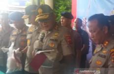 Melawan saat Ditangkap, Pengedar Sabu-sabu Tewas Ditembak Polisi - JPNN.com
