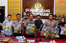 Ternyata Inilah Pelaku Pembunuhan Sadis terhadap Mutiara Putri - JPNN.com