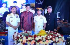 Kasal Kukuhkan Nama KRI Semarang-594 - JPNN.com