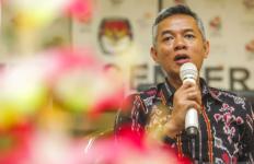 Oknum Kader PDIP Terseret OTT KPK terhadap Wahyu Setiawan, Begini Respons Djarot - JPNN.com