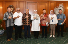Kemnaker Siap Kelola BLK Milik Pemda yang Terbengkalai - JPNN.com