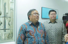 Menristek Bambang Dorong Eijkman Temukan Vaksin Corona - JPNN.com