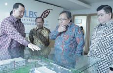 Perlu Intervensi Pemerintah untuk Pengembangan Obat Modern Asli Indonesia - JPNN.com