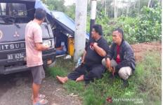 Tim SAR Jogja Alami Kecelakaan Saat Pulang dari Bantu Korban Banjir Jakarta - JPNN.com