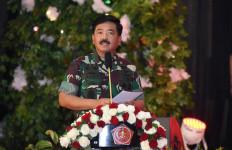 Pesan Panglima Saat Perayaan Natal Bersama Prajurit TNI - JPNN.com
