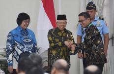 Danone-Aqua Panen Anugerah Proper Emas dan Hijau - JPNN.com
