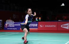 8 Besar Malaysia Masters 2020 Tanpa Tunggal Putri Indonesia - JPNN.com