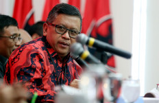 Hasto Kristiyanto Sakit Jelang Rakernas I PDIP - JPNN.com