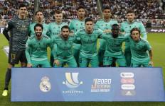 Berita Khusus Buat Penggemar Real Madrid - JPNN.com