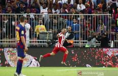 Atletico Singkirkan Barcelona - JPNN.com